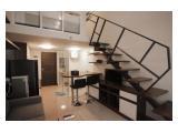 Living room 1BR