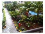 Disewakan ApartemenKebagusanCity Jakarta Selatan - Tower Chrysant- Studio Full Furnished