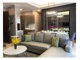 Sewa Apartemen District 8 Jakarta Selatan - 2 Bedrooms Furnished and Private Lift