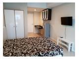 Sewa Apartemen Metro Park Residence Jakarta Barat - Studio Furnished