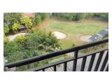 Disewakan Apartemen Gardenia Boulevard Pejaten Jakarta Selatan – 2 BR 58m2 Full Furnished