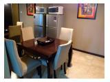 Sewa Apartemen Bellagio Residence Jakarta Selatan - Mid Floor 2 BR Furnished