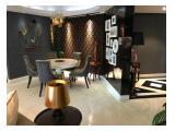 Sewa Apartemen Brawijaya Jakarta Selatan, 2+1 BR 122 m2 Furnished - A1060