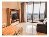 Disewakan Apartemen District 8 Luas 70 m2 – 1 BR Full Furnished Mewah – Direct Access to ASHTA DISTRICT 8