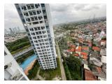 Disewakan Apartemen Puri Mansion Jakarta Barat - Studio Unfurnished Brand New