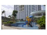 Disewakan Apartemen Puri Mansion - Type Studio 26 m2 Semi Furnished, Unit Baru