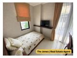 Comfortable and Strategic Residential in the City Center of Jakarta. Cosmo Park Town House 3 Bedrooms.