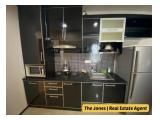 Comfortable Apartment in the City Center of Jakarta. Thamrin Residence Apartment 2 Bedrooms. Competitive Prices.