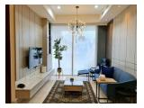 Sewa Apartemen The Elements Kuningan, Jakarta Selatan - Tower Harmony 2 Bedrooms Full Furnished