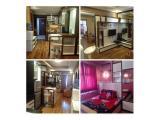 Sewa Dan Jual Apartemen Suites Metro Bandung Type Studio dan 2Kmr