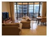 Disewakan Apartemen District 8 Senopati – 1 / 2 / 3 / 4 BR Full Furnished