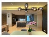 Sewa Apartemen Casa Domaine Jakarta Pusat - 3 BR Fully Furnished Mid Floor