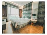 For Rent Apartement Gandaria Height 1/2/3/3+1br Fully Furnished
