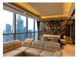 Disewakan Apartemen Casa Domaine Jakarta Pusat (Shangri-La Hotel Area) – Brand New 2 & 3 BR Luxurious Design
