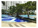 Apartemen Kalibata City Green palace 2 BR Lt 2 Full Furnish MURAH Sewa Bulanan