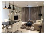 Disewakan Murah Apartemen The Empyreal 2+1BR Good Furnished, Siap Huni by Asik Property