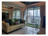 Thamrin Residences and Thamrin Executive Apartment Rent and Sale