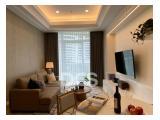Disewakan Apartemen South Hill Kuningan Jakarta Selatan – 2 BR Fully Furnished