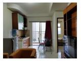 Sewa Harian, Bulanan, Tahunan Apartemen Mediterania Garden Residence 2 Tanjung Duren Jakarta Barat - 2BR Furnished