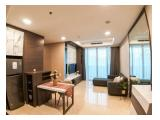 For rent! The Elements Apartment - Fully furnished, 85m2 2 BR, Cityview, Ready to move in! (EL004)