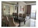 Sewa Apartement Casa Grande 2BR - Jakarta Selatan