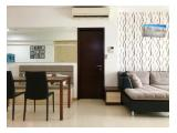 Disewakan Gandaria Heights Apartment - 2 Bedrooms Fully Furnished Well Maintain Unit Ready to Move In