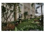 Sewa Apartemen Belmont Residence Kebon Jeruk Jakarta Barat Tower Everest – 2 BR 41 m2 Furnished, Lantai 5