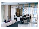 SEWA MURAH APARTEMEN REGATTA PLUIT TOWER DUBAI 3 BEDROOM SEA VIEW FULL FURNISHED MINIMALIS MODERN