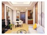 BEST PRICE, Sewa / Jual Apartment South Hills Kuningan Jakarta Selatan – 1 / 2 / 3 Bedroom Furnished (Direct Owner) by In House Sales - 081297077788