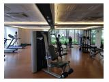 Dijual / Disewakan Apartemen The Mansion Bougenville Kemayoran Jakarta Pusat - 1 Bedroom Furnished