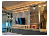 Apartemen Disewakan - Apartemen Benson Tower Pakuwon Mall Surabaya Mewah, masih Gress dan belum pernah Disewa,