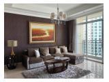 For Rent / Sale Apartemen Pakubuwono View Jakarta Selatan – 2 BR, Furnished - A1066