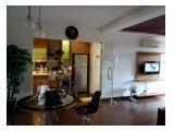Disewakan Bulanan dan Tahunan Apartemen Paladian Park Jakarta Utara - 1BR, 2BR, 3BR, 3BR+1 Fully Furnished