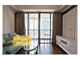Disewakan Apartemen St.Moritz Puri Indah Jakarta Barat Full Furnished