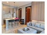 Sewa Apartemen District 8 SCBD - 2+1 BR Luas 105 m2 Fully Furnished - 081298395665 Putri