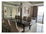 Sewa Apartemen Casa Grande Phase 2 Kota kasablanka Jakarta Selatan – 2 BR 76 sqm