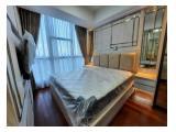 Sewa Apartemen Casa Grande Residence Phese 2 Full Furnished 2 BR