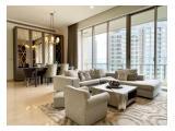 CHEAPEST! BEST DEAL! Disewakan / Dijual Apartemen Pakubuwono Spring Jakarta Selatan – 2 / 4 BR Fully / Semi Furnished, Good Condition