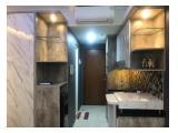 Sewa Apartemen Signature Park Grande Jakarta Timur - 1 Bedroom Furnish Penuh