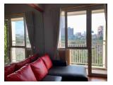 Dijual / Disewakan Apartemen Westmark Tanjung Duren Jakarta Barat - 2 Bedrooms Full Furnish