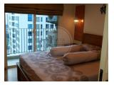 Disewakan Apartemen Casa Grande Residence Jakarta Selatan - 2BR Fully Furnished, Nice Condition