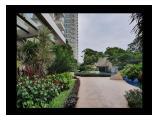 Disewakan atau Jual Apartemen Botanica Simprug Jakarta Selatan – 2 BR Luas 157 Sqm Fully Furnished Call 0812 9839 5665 Putri