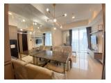 Disewakan Apartemen Casa Grande Residence Phase II Tower Chianti – 2BR 67Sqm Furnished - Mall Kokas