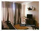 Sewa Apartemen Ancol Mansion Jakarta Utara - 1 Bedroom Fully Furnished