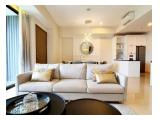 BEST DEALS!! Sewa / Jual Apartemen 1Park Avenue Gandaria Jakarta Selatan – 2/2+1/3 BR Semi / Fully Furnished by In-House Marketing 081297077788