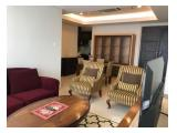 Disewakan Murah Apartemen The Masterpiece at Epicentrum - 2+1BR Good Furnished, View City