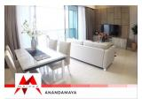 Disewakan Apartment Anandamaya Residence – 2 BR/3BR/4BR, Spacious With Homey Interior Design, by Malago Project