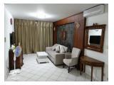 Disewakan Apartemen Taman Rasuna 2BR Full Furnished, View City