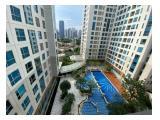 Sewa Apartemen Casa Grande Residence 1br cheap