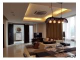Sewa Apartemen The Masterpiece Jakarta selatan - 3 Bedroom Fully Furnished